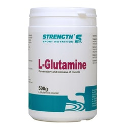 Strength - L-Glutamin