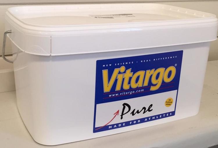 Vitargo - Pure 5 kg (utan smak)