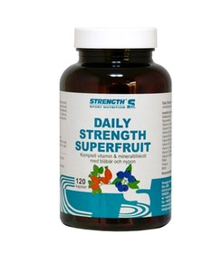 Strength - Daily Strength Superfruit