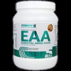 Strength - EAA