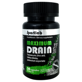 Sportlab - Maximum drain