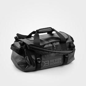 Gym Duffle Bag, Black