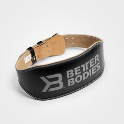 Lifting Belt 6 Inch, Black