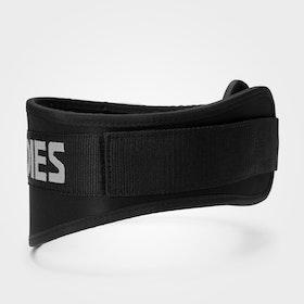 Basic Gym Belt, Black