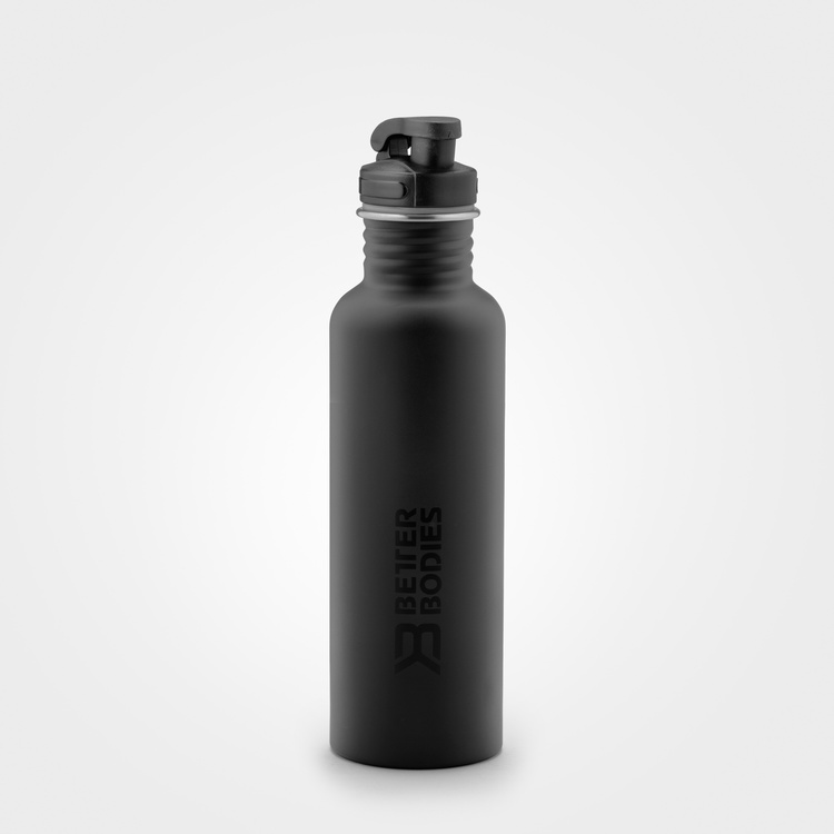 Fulton bottle, Black