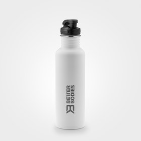 Fulton bottle, White