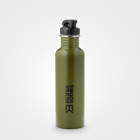 Fulton bottle, Military green