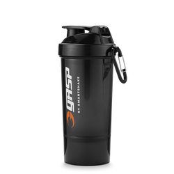 Gasp 27Oz Shaker, Black