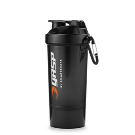 Gasp 27Oz Shaker, Black