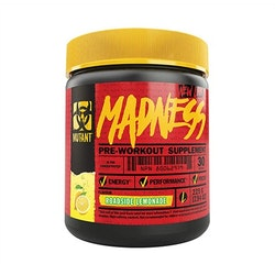 Mutant - Madness