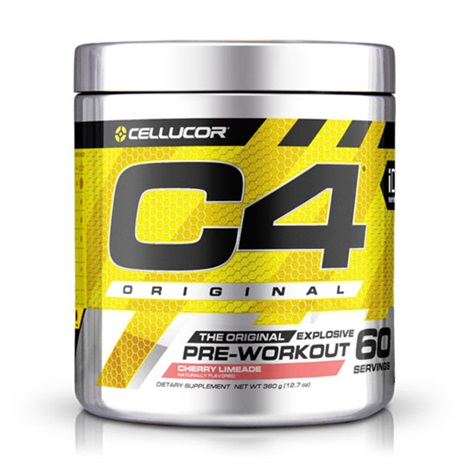 Cellucor - C4 ORIGINAL - 60 servings