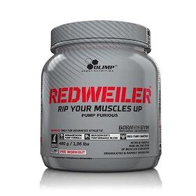 Olimp - RED WEILER