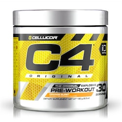 Cellucor - C4 ORIGINAL - 30 servings