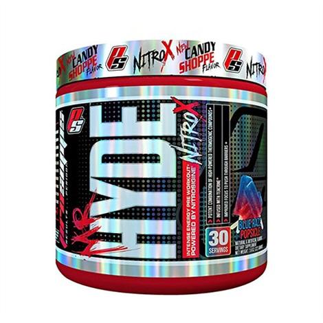 Pro Supps - MR. HYDE NITRO-X