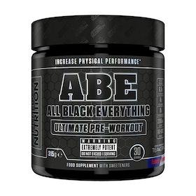 Applied Nutrition - A.B.E