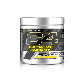 Cellucor - C4 Extreme Energy 30 serv