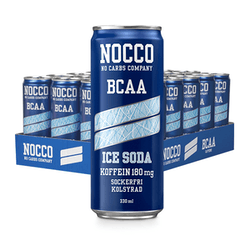 NOCCO 24st