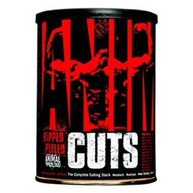 Universal Nutrition - Animal Cuts 42 pack