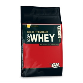 Optimum Nutrition - Whey Gold Standard 4,54kg
