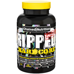Chained Nutrition - Ripped Hardcore