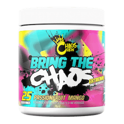 Chaos Crew - Bring the chaos