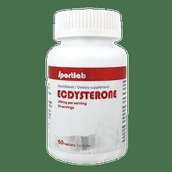 Sportlab - Ectysterone 60 tab.