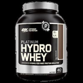 Optimum Nutrition - Platinum  Hydrowhey 1,6kg