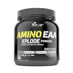 Olimp - Amino EAA Xplode, 520 g