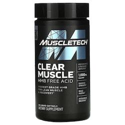 Muscletech - Clear Muscle