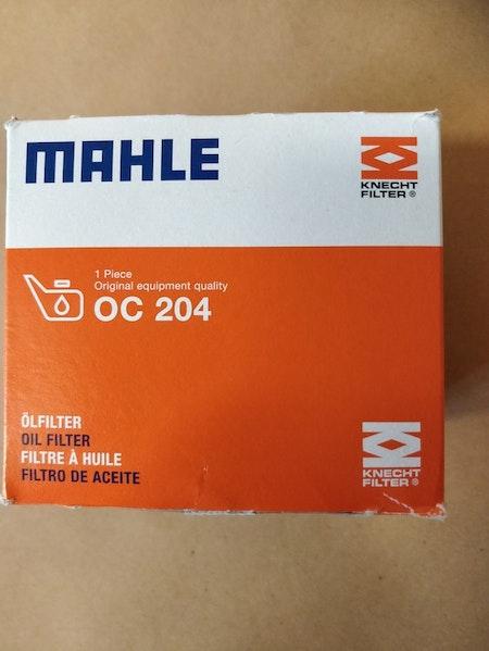 Mahle OC204