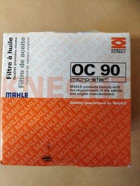 Mahle OC90