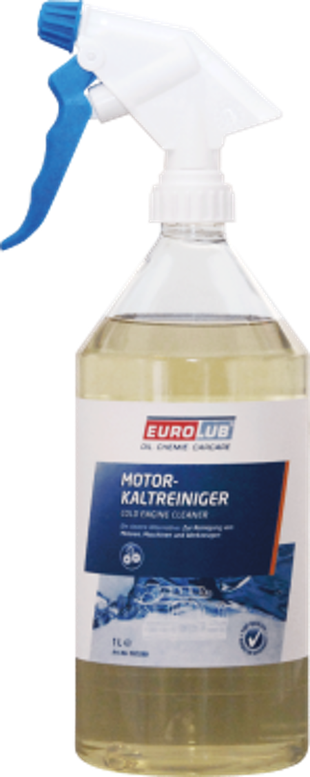 EUROLUB Motorrengöring 1L