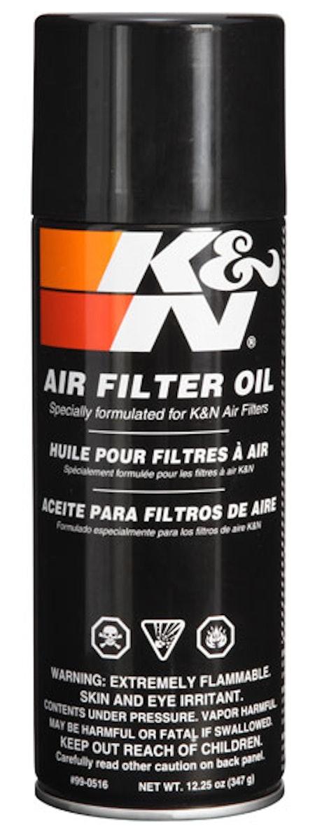 K&N Luftfilterolja
