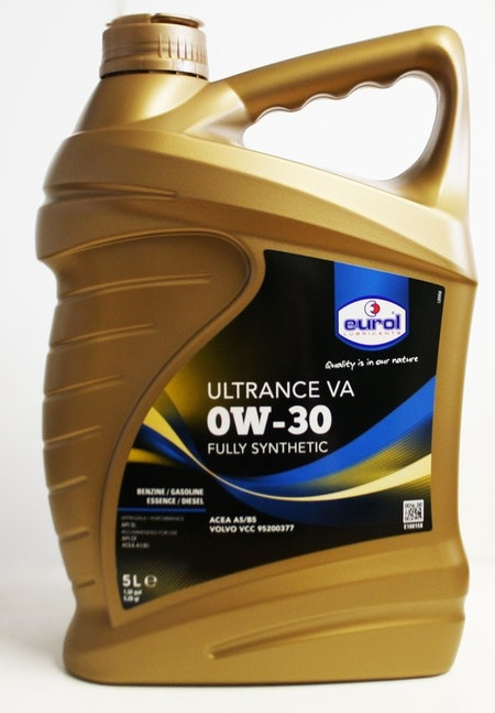 EUROL 0W-30 ULTRANCE VA
