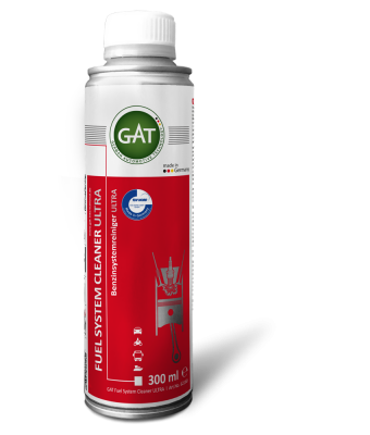 GAT Fuel System Cleaner ULTRA