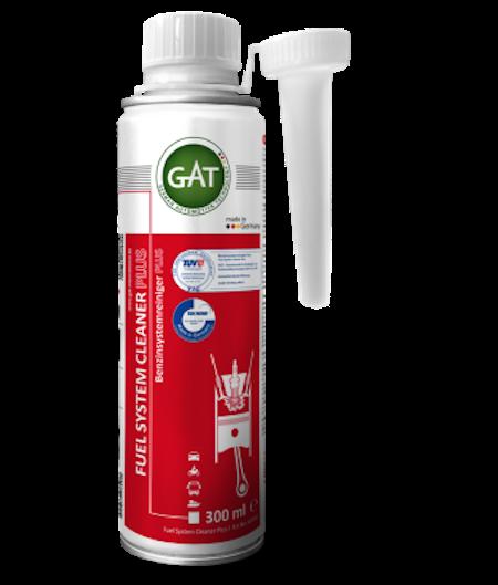 GAT Fuel System Cleaner PLUS