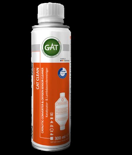GAT Cat Clean