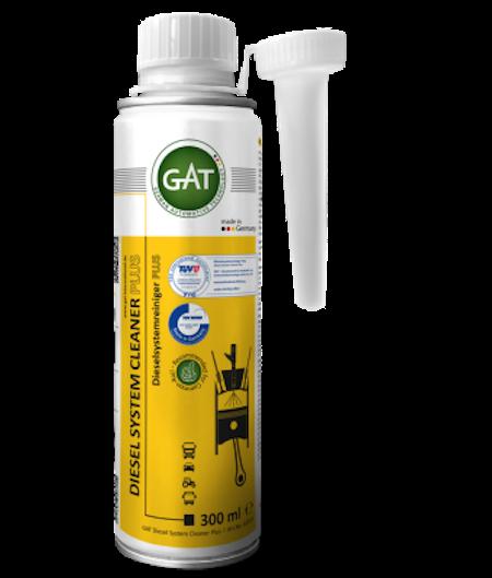 GAT Diesel System Cleaner PLUS
