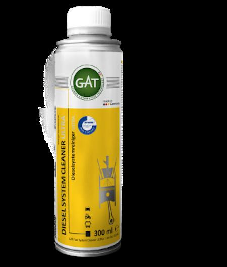 GAT Diesel System Cleaner ULTRA