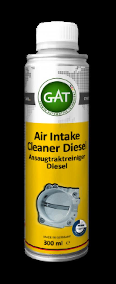 GAT Air Intake Cleaner Diesel