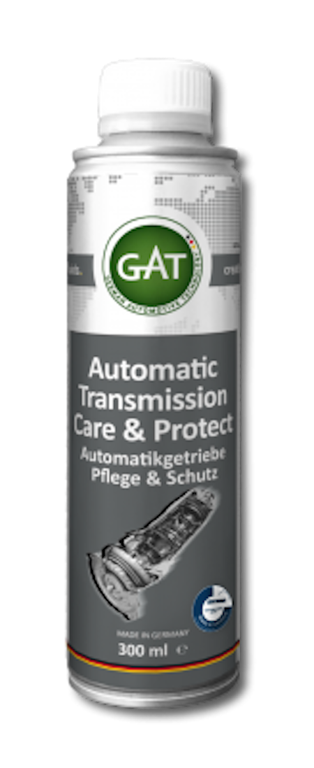 GAT Automatic Transmission Care & Protect