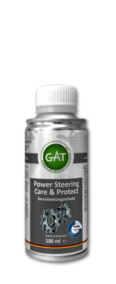GAT Power Stearing Care & Protect