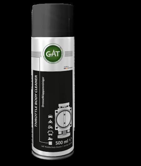 GAT Throttle Body Cleaner