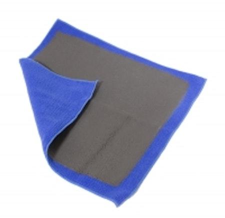 Clay towel