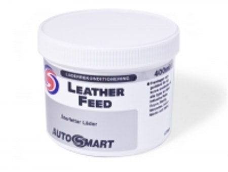 Leather Feed