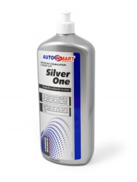 Silver One