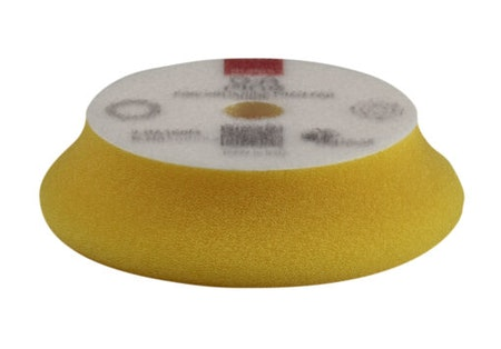 Rupes Polersvamp gul course polishing foam yellow