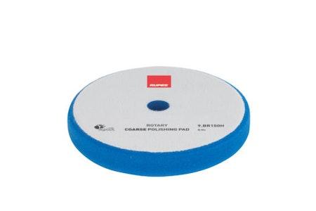 Rupes Polersvamp blå rotary