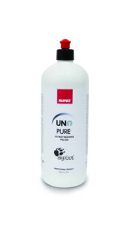 Rupes Uno pure ultra finishing