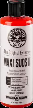 Maxi Suds 2